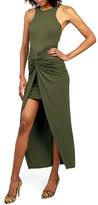 Gracia Knit Dress