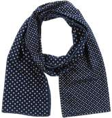 Scotch & Soda Oblong scarves - Item 46502908