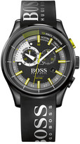 HUGO BOSS Men&s Regatta Chronograph Casual Sport Watch