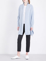 Rosetta Getty Oversized cashmere cardigan