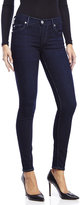 True Religion Stormy Night Halle Super Skinny Jeans