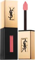 Saint Laurent Vernis À Lèvres Glossy Lip Stain, Rebel Nudes