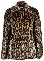 Dries Van Noten Leopard Print Jacket