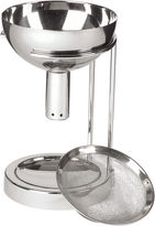 WINE ENTHUSIAST Wine Enthusiast Aerator Funnel with Stand