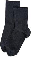 Wolford Lian Shimmer Socks