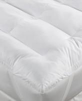 Dream Science by Martha Stewart Collection Gel Enhanced Memory Foam Queen Fiberbed