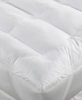 Dream Science by Martha Stewart Collection Gel Enhanced Memory Foam Twin Fiberbed