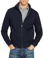 Polo Ralph Lauren Herringbone Double-Knit Jacket