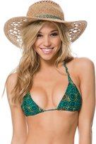 O'Neill Sunset Straw Sun Hat