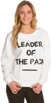 MinkPink Leader Of The Pack Sweater 8126999
