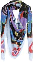 Mary Katrantzou Square scarves - Item 46528950