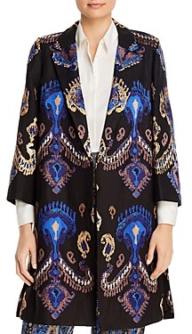 Kobi Halperin Paige Embroidered Coat