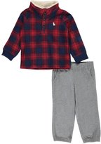 "Carter's Baby Boys' ""Country Cabin"" 2-Piece Outfit"