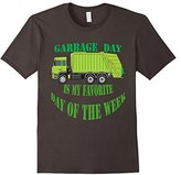 Garbage Day Truck. Kids Boys Girls Adult Trash T- Shirt