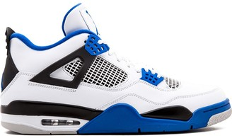 Jordan Air 4 Retro motorsport