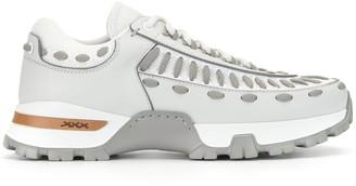 Ermenegildo Zegna Claudio low-top sneakers