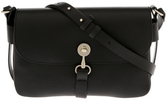 Coccinelle Madrague Flap Over Crossbody Bag