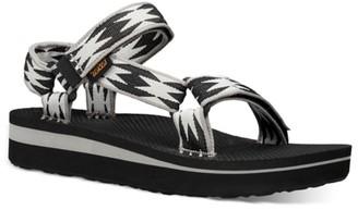Teva Midform Universal Platform Sandal