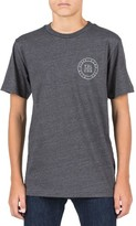 Volcom Boy's Power & Light Graphic T-Shirt