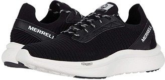 Merrell Recupe Lace (Black) Women's Shoes