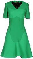 Roland Mouret Short dresses - Item 34797748