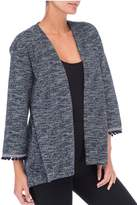 Bobeau Maren Kimono Jacket
