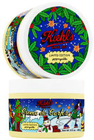 Kiehl's Limited Edition Creme de Corps Whipped Body Butter- 8.0 oz.