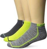 Calvin Klein Men's 3 Pack Coolpass Ped Sock