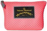 Vivienne Westwood Charms Make Up Bag Handbags
