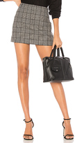 Tibi Aldrige Tweed Skirt in Black. - size 6 (also in )