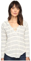 Billabong Along Side Hoodie Women's Sweatshirt