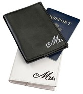 Lillian Rose Mr. and Mrs. Passport Covers