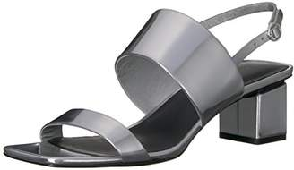 Via Spiga Women's Forte Block Heel Sandal