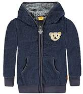 Steiff Girl's Sweatjacke Cardigan