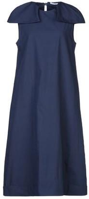 Societe Anonyme Knee-length dress