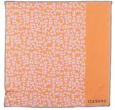 Iceberg Square scarf