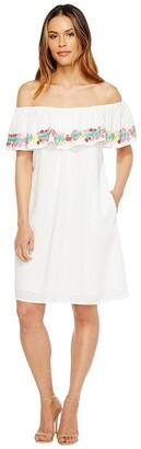 Catherine Malandrino Women's Leonie Dress