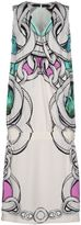 Manish Arora 3/4 length dresses