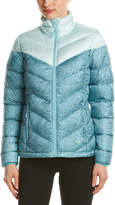 Mountain Hardwear Ratio Printed Down Jacket