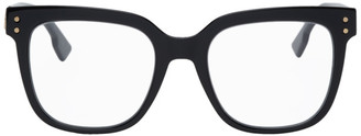 Christian Dior Black DiorCD1 Glasses