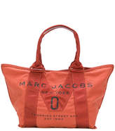 Marc Jacobs Small Logo tote bag