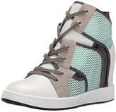 L.A.M.B. Women's Gera Fashion Sneaker