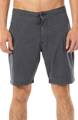 Rip Curl Boardwalk Reggie Hybrid Walking Shorts