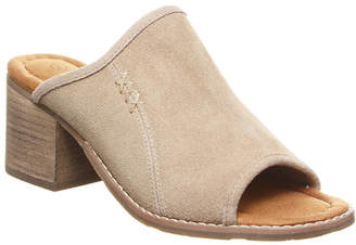 BearPaw Women Edna Mules Women Shoes