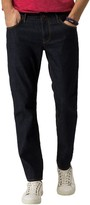 Tommy Hilfiger Denton Straight Jeans, New Clean Rinse