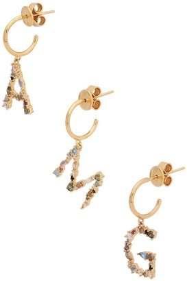 P D PAOLA Earrings