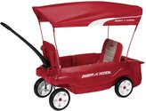 "Radio Flyer Ultimate Comfort 42"" Wagon"