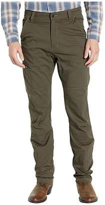 Wrangler ATG Outdoor Eco Utility Pants (Turkish Coffee) Men's Casual Pants