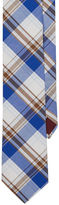 Original Penguin Abel Plaid Tie