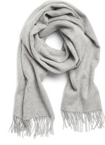 Banana Republic Donegal Wool Scarf